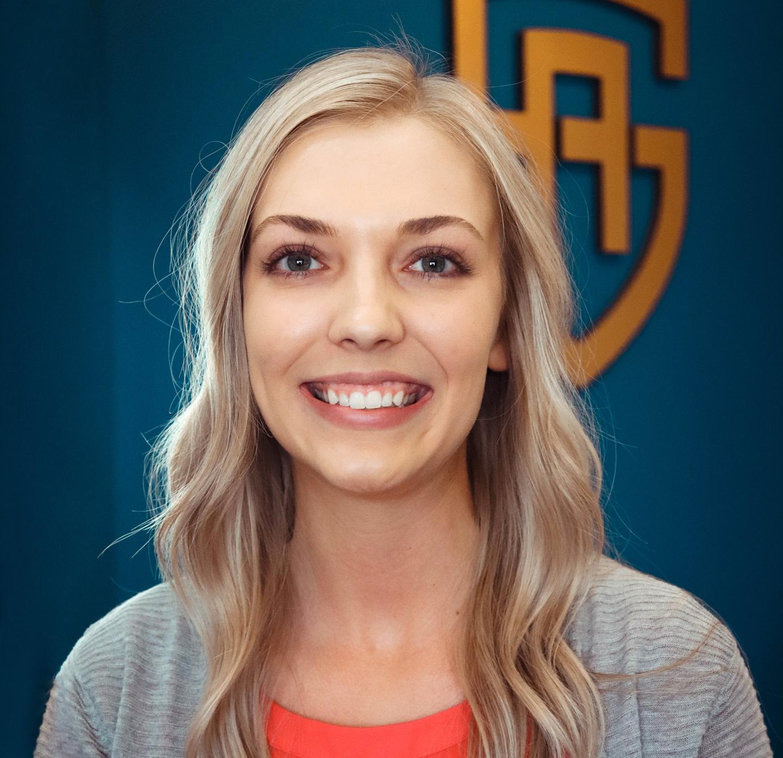 Meet Anna Vaughan, CPA, Senior Accountant