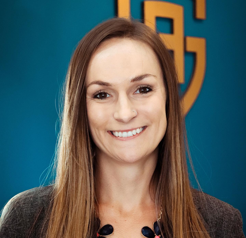 Meet Kelsie DeBroeck, CPA, Audit Supervisor