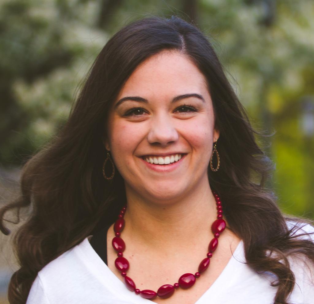Meet Rylee Beasley, Senior Accountant