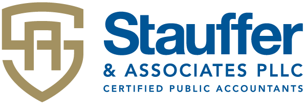 Stauffer and Associates Logo